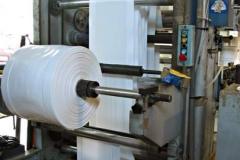 bobina da stampare
