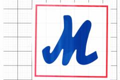lettere M